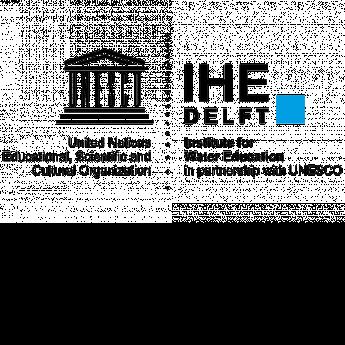 Logo UNESCO-IHE Delft