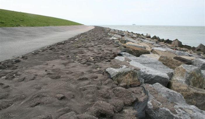 Van der Meer New Maasvlakte