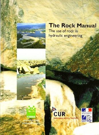 Van der Meer - The Rock Manual